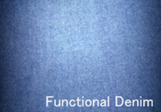 Functional Denim