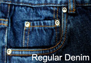 Regular Denim